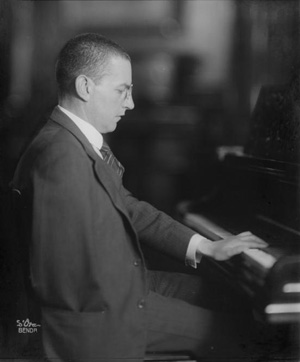 Der Pianist Paul Wittgenstein